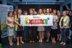 Prejemniki-donacije-Spar-Slovenija